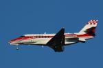 AkilaYさんが、成田国際空港で撮影した航空自衛隊 680A Citation Latitudeの航空フォト(飛行機 写真・画像)