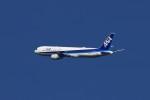 T.Sazenさんが、伊丹空港で撮影した全日空 767-381/ERの航空フォト(飛行機 写真・画像)