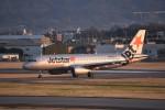kumagorouさんが、松山空港で撮影したジェットスター・ジャパン A320-232の航空フォト(飛行機 写真・画像)