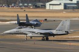 MH-38Rさんが、三沢飛行場で撮影した航空自衛隊 F-15J Eagleの航空フォト(飛行機 写真・画像)