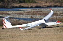 とびたさんが、大野滑空場で撮影した日本個人所有 Discus CSの航空フォト(飛行機 写真・画像)