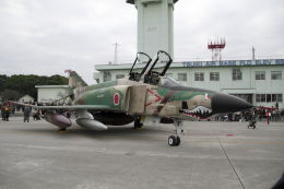 mocohide☆さんが、築城基地で撮影した航空自衛隊 RF-4E Phantom IIの航空フォト(飛行機 写真・画像)