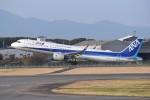kumagorouさんが、松山空港で撮影した全日空 A321-272Nの航空フォト(飛行機 写真・画像)