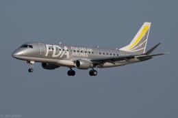 じゃりんこさんが、名古屋飛行場で撮影したフジドリームエアラインズ ERJ-170-200 (ERJ-175STD)の航空フォト(飛行機 写真・画像)