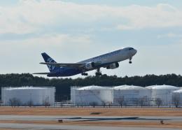 銀苺さんが、成田国際空港で撮影したアジア・アトランティック・エアラインズ 767-322/ERの航空フォト(飛行機 写真・画像)