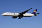 Timothyさんが、成田国際空港で撮影したルフトハンザ・カーゴ 777-FBTの航空フォト(飛行機 写真・画像)
