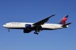 Timothyさんが、成田国際空港で撮影したデルタ航空 777-232/LRの航空フォト(飛行機 写真・画像)