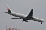 美月推しさんが、羽田空港で撮影した日本航空 777-346の航空フォト(飛行機 写真・画像)