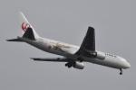 美月推しさんが、羽田空港で撮影した日本航空 767-346/ERの航空フォト(飛行機 写真・画像)
