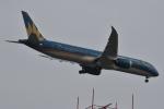 美月推しさんが、羽田空港で撮影したベトナム航空 787-9の航空フォト(飛行機 写真・画像)