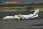 美月推しさんが、羽田空港で撮影した海上保安庁 DHC-8-315Q MPAの航空フォト(飛行機 写真・画像)