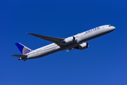 Frankspotterさんが、フランクフルト国際空港で撮影したユナイテッド航空 787-10の航空フォト(飛行機 写真・画像)