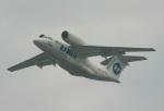 Runway747さんが、関西国際空港で撮影したUTエア・アビエーション An-74-200の航空フォト(飛行機 写真・画像)