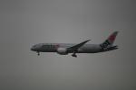 武田菱さんが、成田国際空港で撮影したジェットスター 787-8 Dreamlinerの航空フォト(飛行機 写真・画像)