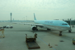 uhfxさんが、仁川国際空港で撮影した大韓航空 A330-322の航空フォト(飛行機 写真・画像)