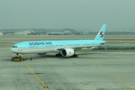 uhfxさんが、仁川国際空港で撮影した大韓航空 777-3B5/ERの航空フォト(飛行機 写真・画像)