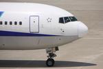 WING_ACEさんが、仙台空港で撮影した全日空 767-381の航空フォト(飛行機 写真・画像)