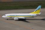 WING_ACEさんが、仙台空港で撮影したAIR DO 737-54Kの航空フォト(飛行機 写真・画像)