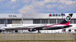 パンダさんが、成田国際空港で撮影したSF エアラインズ 757-21B(PCF)の航空フォト(飛行機 写真・画像)