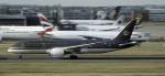 planetさんが、ロンドン・ヒースロー空港で撮影したロイヤル・ヨルダン航空 787-8 Dreamlinerの航空フォト(飛行機 写真・画像)
