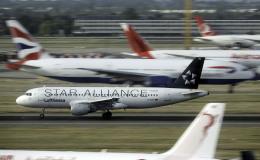 ルフトハンザドイツ航空 Airbus A320 (D-AIPC)  航空フォト | by planetさん  撮影2019年08月30日%s