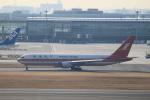 mojioさんが、羽田空港で撮影した上海航空 767-36Dの航空フォト(飛行機 写真・画像)