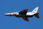 なごやんさんが、名古屋飛行場で撮影した航空自衛隊 T-4の航空フォト(飛行機 写真・画像)