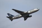 mojioさんが、成田国際空港で撮影したアエロメヒコ航空 767-284/ERの航空フォト(飛行機 写真・画像)