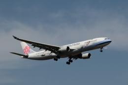 GNPさんが、成田国際空港で撮影したチャイナエアライン A330-302の航空フォト(飛行機 写真・画像)
