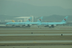 uhfxさんが、仁川国際空港で撮影した大韓航空 A380-861の航空フォト(飛行機 写真・画像)