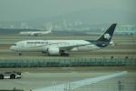 uhfxさんが、仁川国際空港で撮影したアエロメヒコ航空 787-8 Dreamlinerの航空フォト(飛行機 写真・画像)