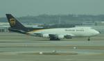 uhfxさんが、仁川国際空港で撮影したUPS航空 747-428F/SCDの航空フォト(飛行機 写真・画像)