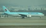 uhfxさんが、仁川国際空港で撮影した大韓航空 777-2B5/ERの航空フォト(飛行機 写真・画像)
