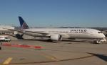 uhfxさんが、ロサンゼルス国際空港で撮影したユナイテッド航空 787-9の航空フォト(飛行機 写真・画像)
