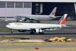 kaeru6006さんが、羽田空港で撮影したフィリピン航空 A330-343Xの航空フォト(飛行機 写真・画像)