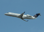 uhfxさんが、サンフランシスコ国際空港で撮影したスカイウエスト CL-600-2B19 Regional Jet CRJ-200ERの航空フォト(飛行機 写真・画像)