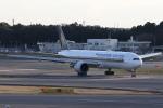 ANA744Foreverさんが、成田国際空港で撮影したシンガポール航空 777-312/ERの航空フォト(飛行機 写真・画像)