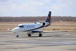 北の熊さんが、新千歳空港で撮影した Alberta Inc  Latitude Air Ambulanceの航空フォト(飛行機 写真・画像)