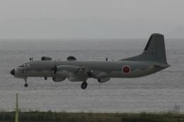 Mr.boneさんが、那覇空港で撮影した航空自衛隊 YS-11A-402EBの航空フォト(飛行機 写真・画像)