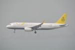 LEGACY-747さんが、香港国際空港で撮影したロイヤルブルネイ航空 A320-232の航空フォト(飛行機 写真・画像)