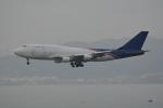 LEGACY-747さんが、香港国際空港で撮影したアエロトランスカーゴ 747-412(BDSF)の航空フォト(飛行機 写真・画像)