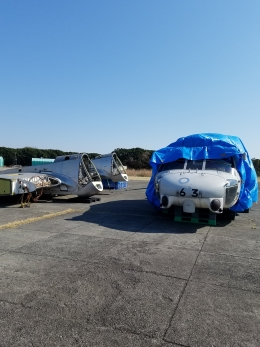 チャレンジャーさんが、厚木飛行場で撮影した海上自衛隊 SH-60Jの航空フォト(飛行機 写真・画像)