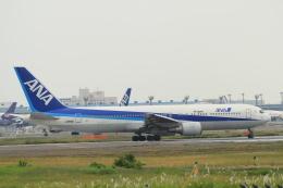 TAK_HND_NRTさんが、成田国際空港で撮影した全日空 767-381/ERの航空フォト(飛行機 写真・画像)