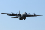 mogusaenさんが、横田基地で撮影したアメリカ空軍 C-130J-30 Herculesの航空フォト(飛行機 写真・画像)