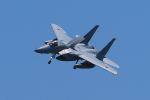 あずち88さんが、岐阜基地で撮影した航空自衛隊 F-15の航空フォト(飛行機 写真・画像)