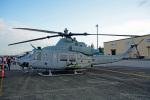ちゃぽんさんが、横田基地で撮影したアメリカ海兵隊 UH-1Yの航空フォト(飛行機 写真・画像)