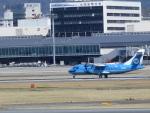 まさしぃのさんが、伊丹空港で撮影した天草エアライン ATR-42-600の航空フォト(飛行機 写真・画像)