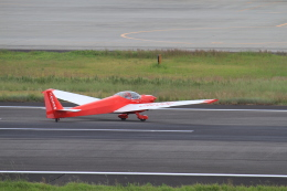 TAK_HND_NRTさんが、高松空港で撮影した日本個人所有 SF-25C Falkeの航空フォト(飛行機 写真・画像)