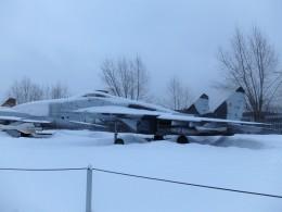 Smyth Newmanさんが、大祖国戦争中央博物館で撮影したソビエト空軍 MiG-29の航空フォト(飛行機 写真・画像)