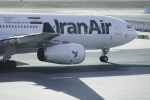 planetさんが、ロンドン・ヒースロー空港で撮影したイラン航空 A330-243の航空フォト(飛行機 写真・画像)